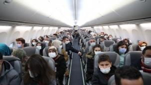 THY, transit yolcudan PCR testi istemiyor, diğer yolcuları tehlikeye atıyor